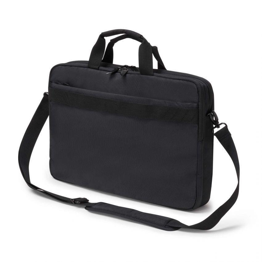 Dicota Slim Case Plus Edge 12 - 13.3 black notebook case
