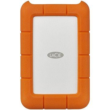 LaCie Externí pevný disk Rugged SECURE 2,5'' 2TB 3600RPM USB3.1