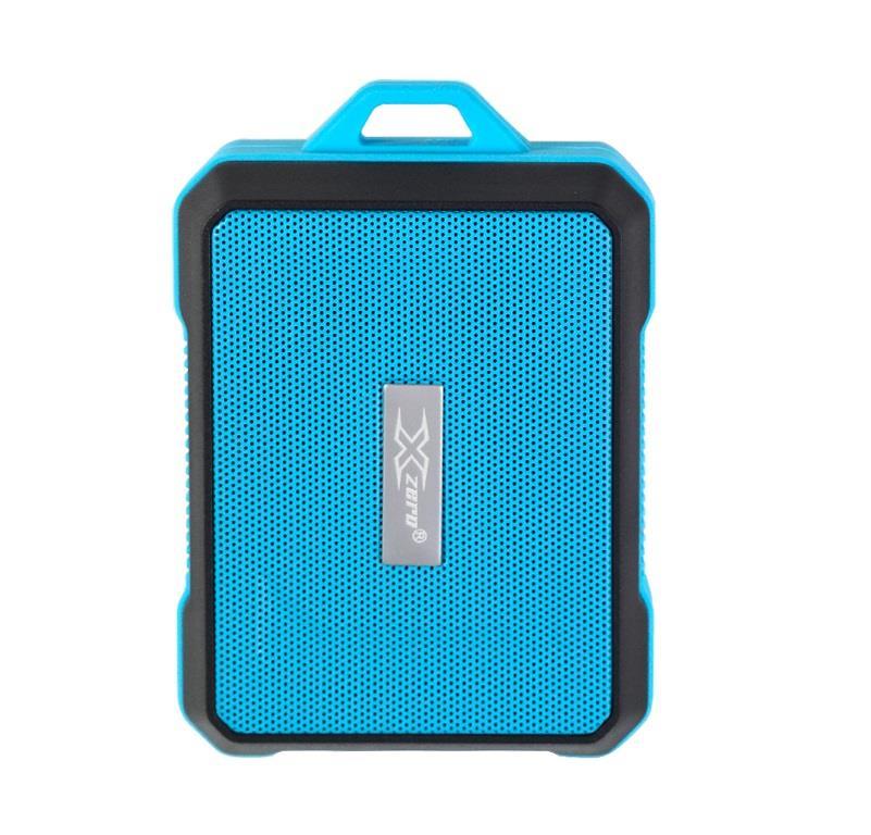 X-ZERO Bezdrátový Bluetooth reproduktor X-S1821BB 3W, modrý