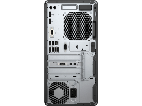 HP ProDesk 600 G3 SFF i5-7500 4GB 500GB DVD-RW Win 10 Pro 64 Bit EN