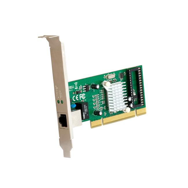 8level GPCI-8169 PCI network card PCI 10/100/1000Mbps (RJ45) Realtek chipset