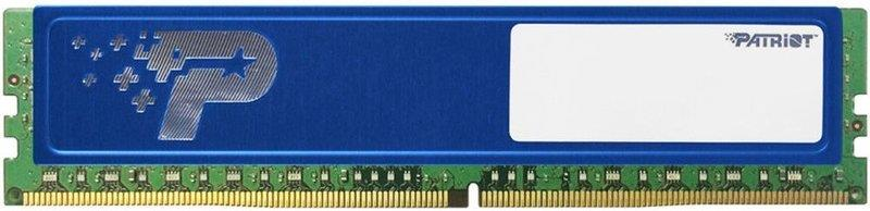 Patriot Signature DDR4 8GB 2133MHz CL15 UDIMM RADIATOR