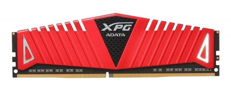 ADATA XPG Z1 DDR4 16GB (1x16GB) 3000MHz, CL16, červená