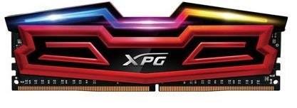 ADATA XPG SPECTRIX D40 DDR4, 1 x 16GB, 3000Mhz, CL16