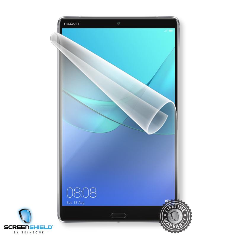 884c8872d Screenshield fólie na displej pro HUAWEI MediaPad M5 8.4