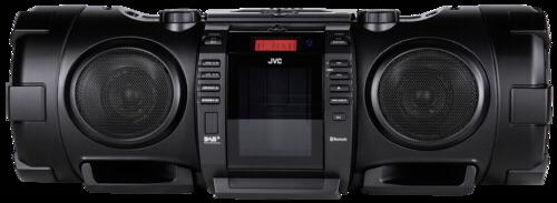 Přehrávač JVC RV-NB 100 černá