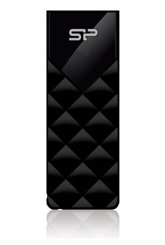 Silicon power 16GB USB Ultima U03 černý
