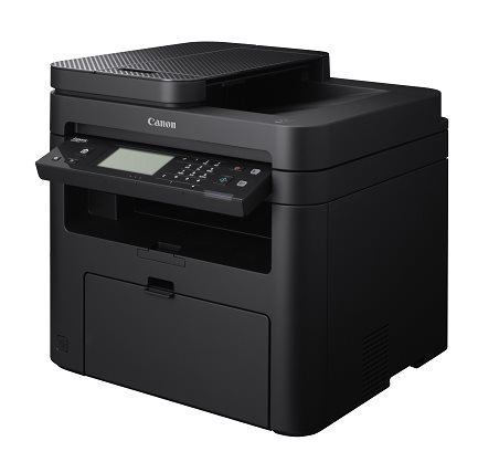 Canon i-SENSYS MF226dn - PCSF/A4/ADF/LAN/Duplex/27ppm/USB