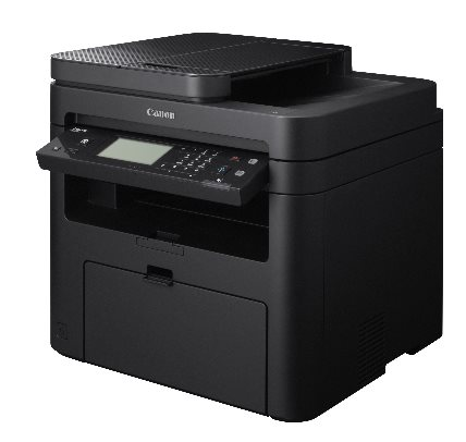 Canon i-SENSYS MF229dw (tiskárna, kopírka, skener, fax) + DUPLEX+DADF+WIFI