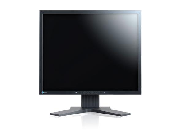 """21"""" LED EIZO S2133-1600x1200,IPS,420c,DP,USB,piv,B"""