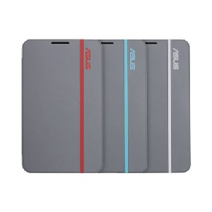 ASUS MeMO Pad 7/fonepad 7 MagSmart Cover (ME170/FE170 Series) šedý proužek