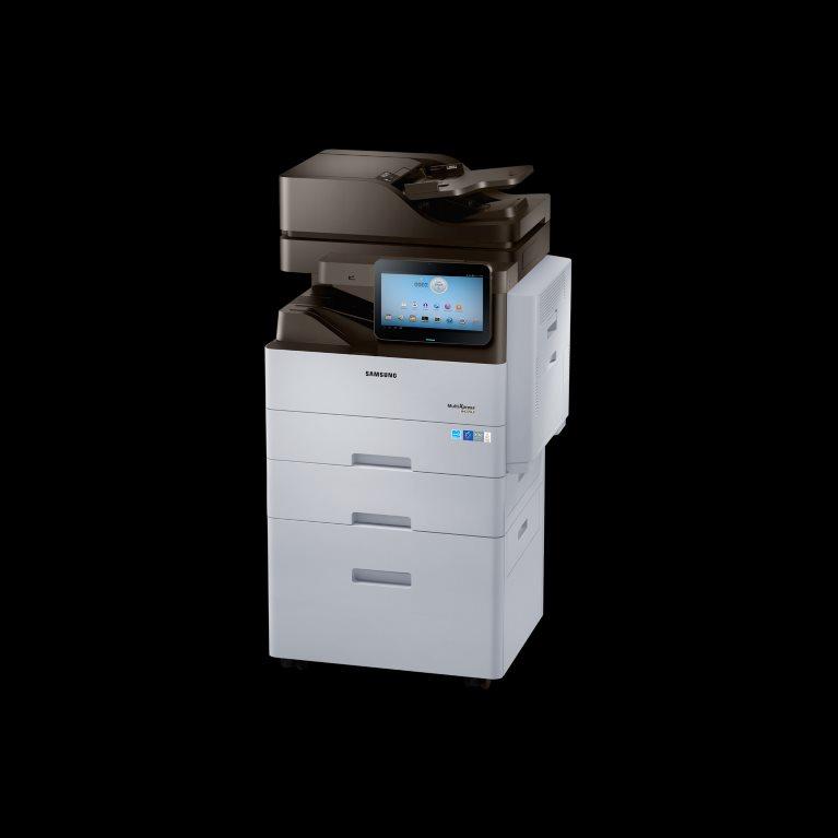 Samsung SL-M4370LX, 43ppm, 1200x1200 dpi