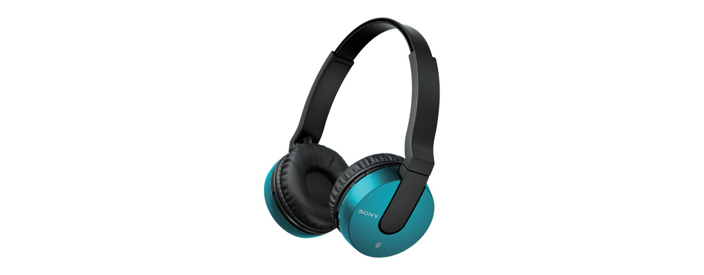 SONY sluchátka MDR-1ADAC, Hi-Res upscal., černá