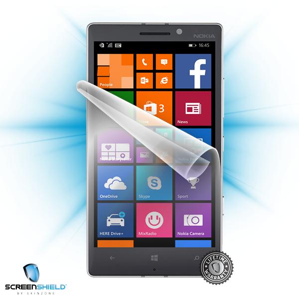 Screenshield™ Nokia Lumia 930 ochrana displeje