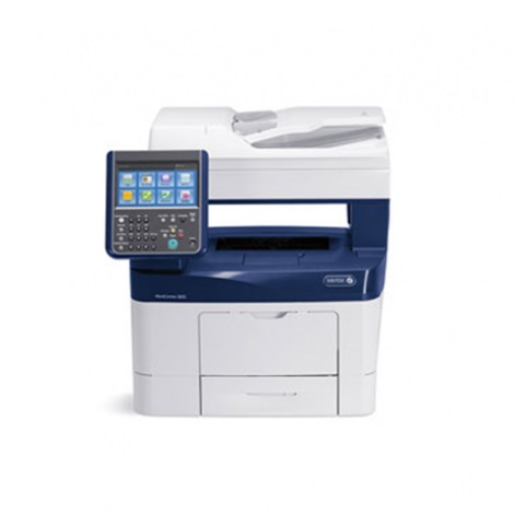 Xerox WorkCentre 3655 černobílá multifunkce A4, 45ppm, DUPLEX, LAN, 1200dpi
