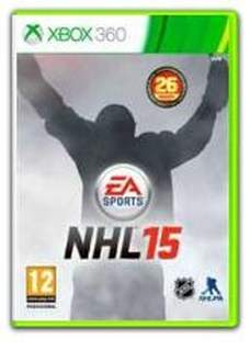 Electronic Arts XBox 360 NHL 15