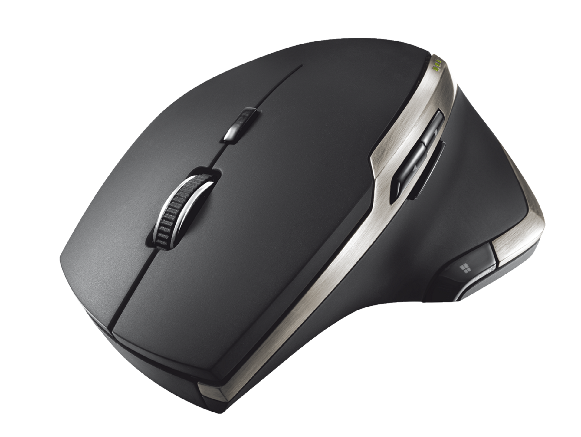 myš TRUST Evo Advanced Laser Mouse