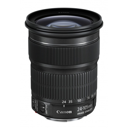 Canon EF 24-105mm f/3.5-5.6 IS STM - SELEKCE AIP2