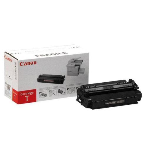 Canon toner CRG-737 Black (CRG737)