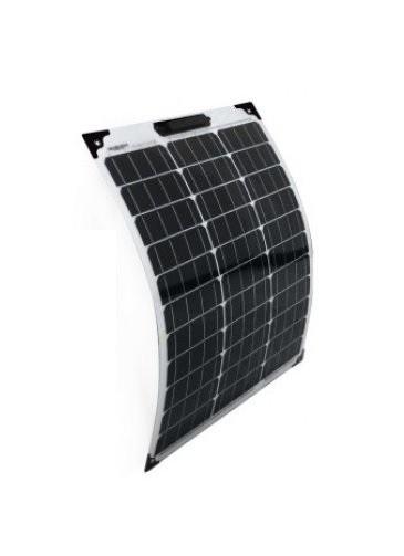 Fotovoltaický solární panel ECOFLEX 50W flexibilní
