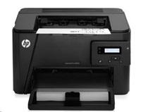Tiskárna HP LaserJet Pro 200 M201dw A4