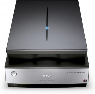 EPSON skener Perfection V850 Photo, A4, 6400dpi, USB 2.0