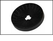 Uhlíkový filtr pro odsavač par Professor OP602