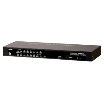 ATEN KVM 16/1 USB PS/2 OSD 19''