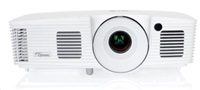 Optoma projektor X402 DLP Projector - Full 3D XGA - Mid & High (4000 ANSI, 20000:1,4:3 N, 16:9 C)