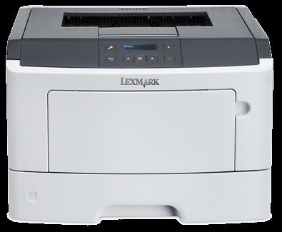 Lexmark MS312DN mono laser, 33 str./min., duplex, síť