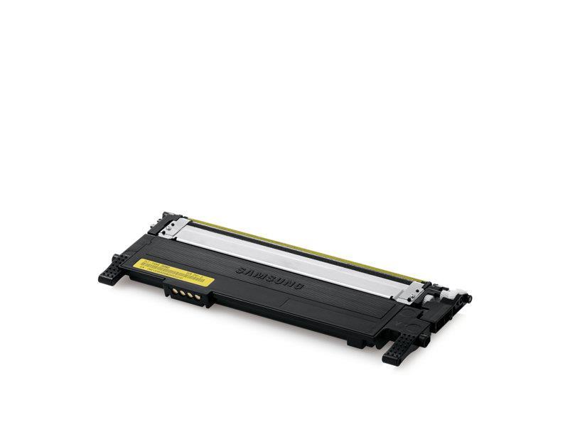 Toner yellow CLT-Y406S 1000str pro CLP-360/CLP-365/CLX-3300/CLX-3305 (1K)