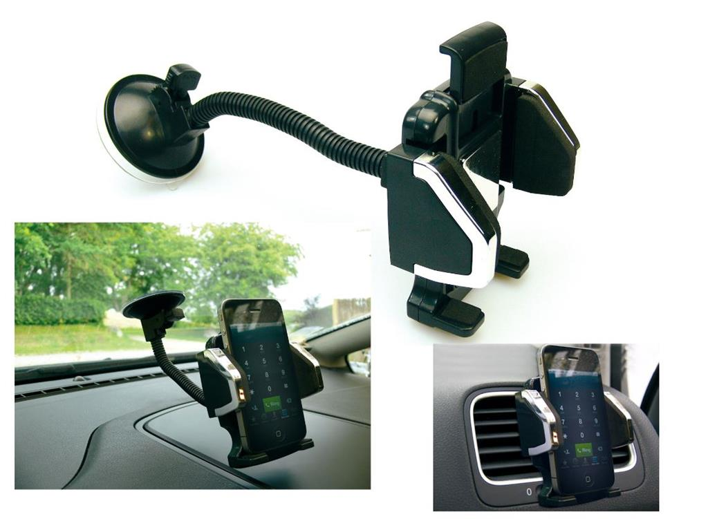 Sandberg univerzální držák na mobil do auta