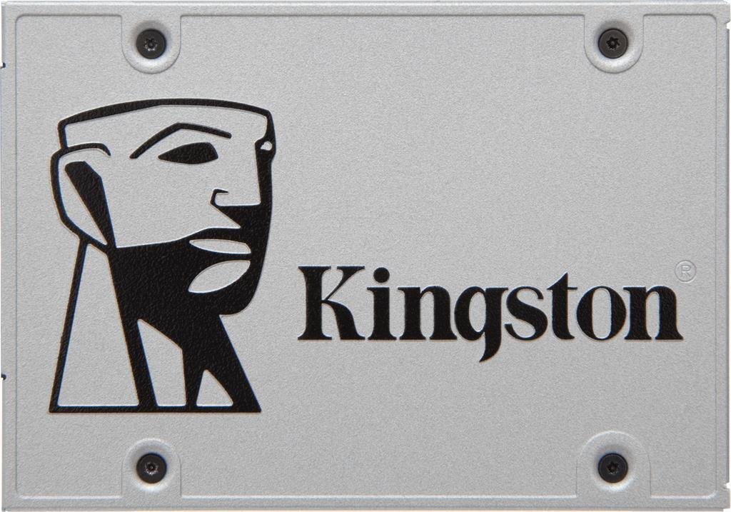 Kingston SSDNow UV400 240GB SATAIII, 550/490 MB/s, 7mm