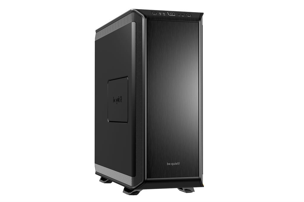 be quiet! Dark Base 900, black, ATX, M-ATX, mini-ITX, E-ATX, XL-ATX case