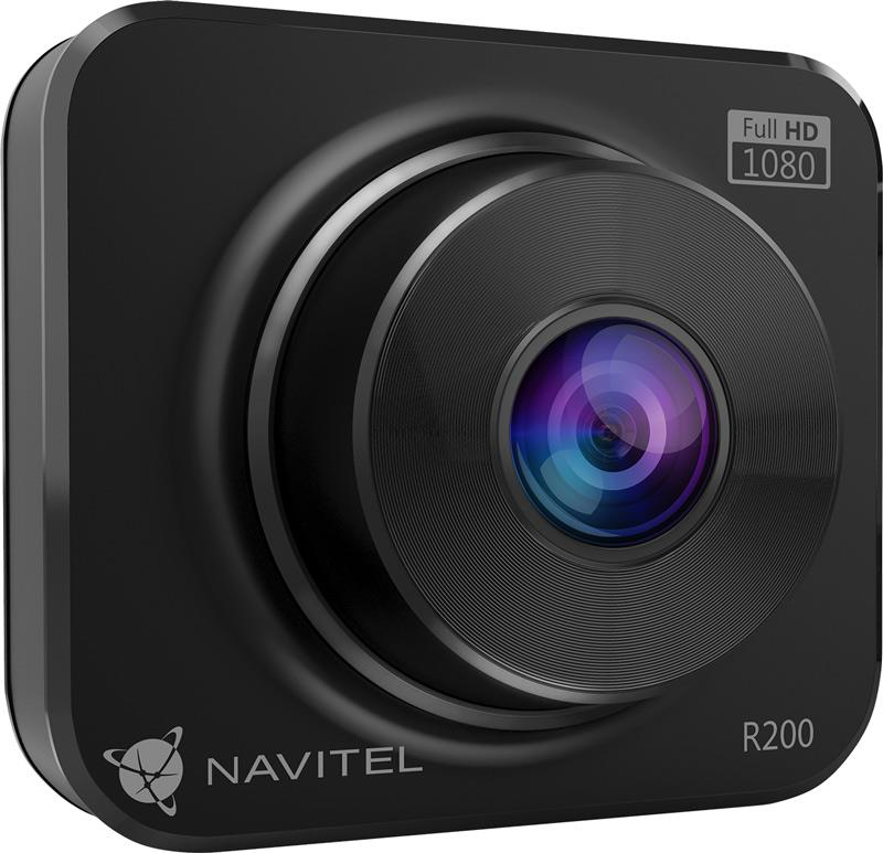NAVITEL R200 kamera do auta Full HD