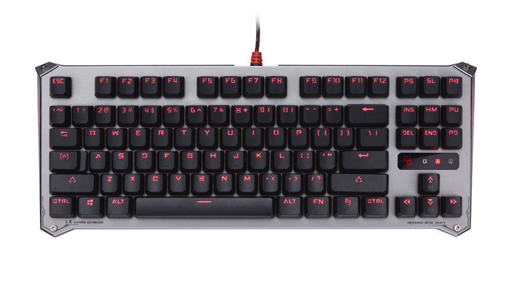 Mechanical Keyboard A4TECH BLOODY B830