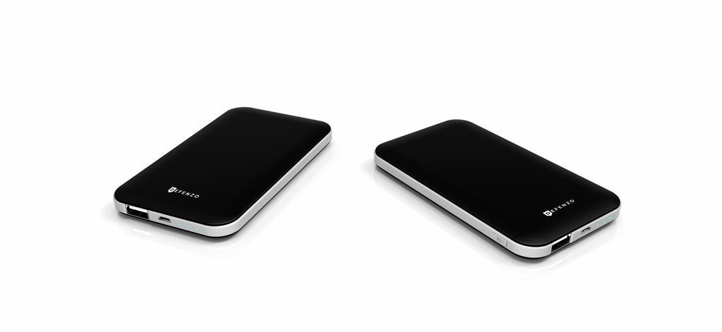 Defenzo Charge 6.5K Powerbank 6500 mAh USB 2.1A