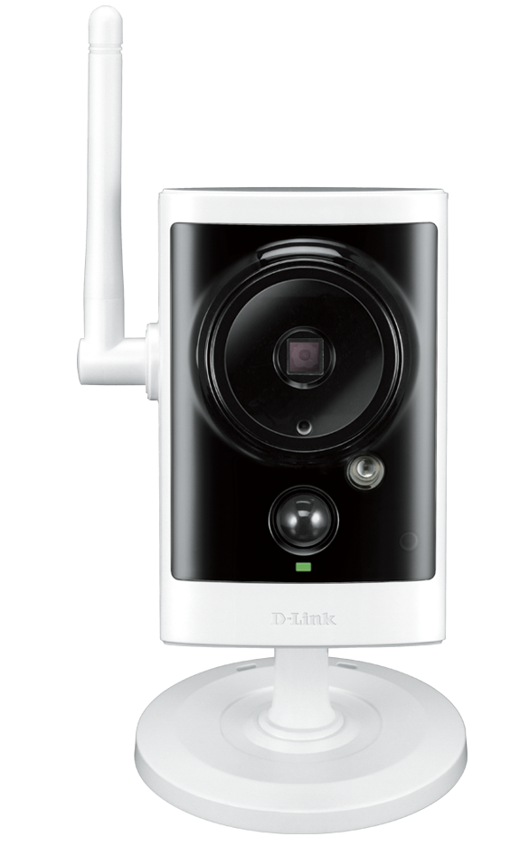 D-Link DCS-2330L HD Day/Night Outdoor Cloud Camera