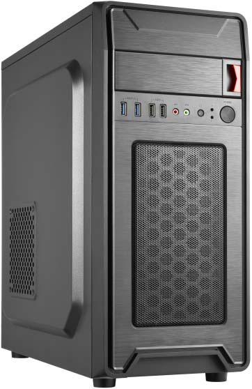 Crono case MT-X7, bez zdroje