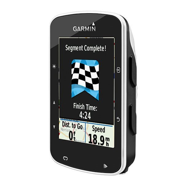 Garmin Edge 520 Bundle Premium, 2.3'', bez TOPO map