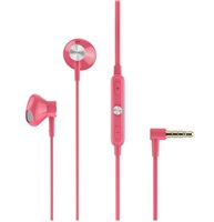 Sony STH30 Stereo Headset Pink