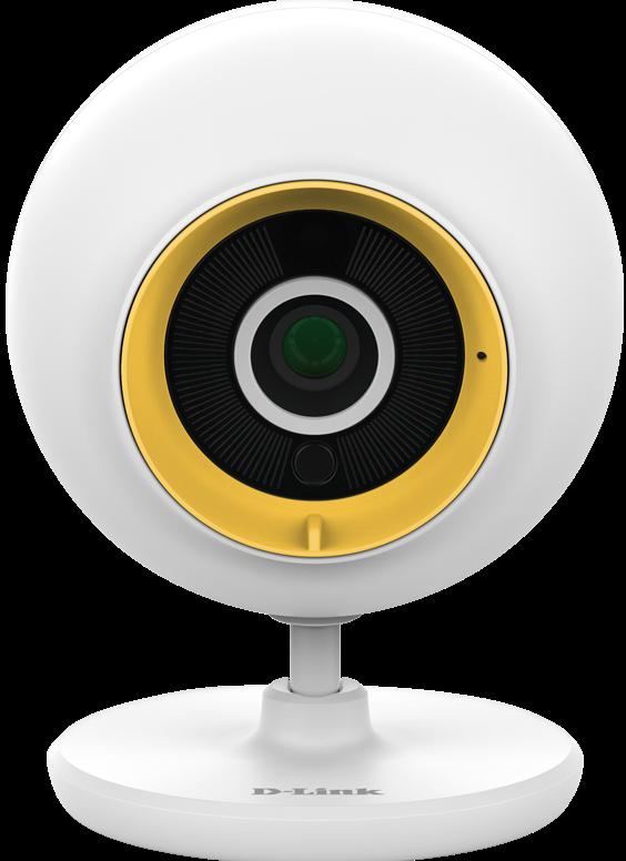 D-Link DCS-800L/P EyeOn Pet Monitor Camera