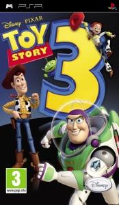 "PSP - ""Essentials"" Toy Story 3"