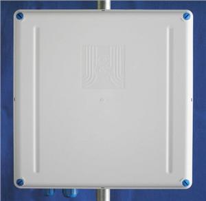 J&J GentleBOX JE-300, venkovní box pro AP, RouterBOARD