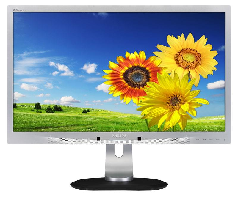 """23"""" LED Philips 231P4QUPES-FHD,IPS,USB,piv,rep"""