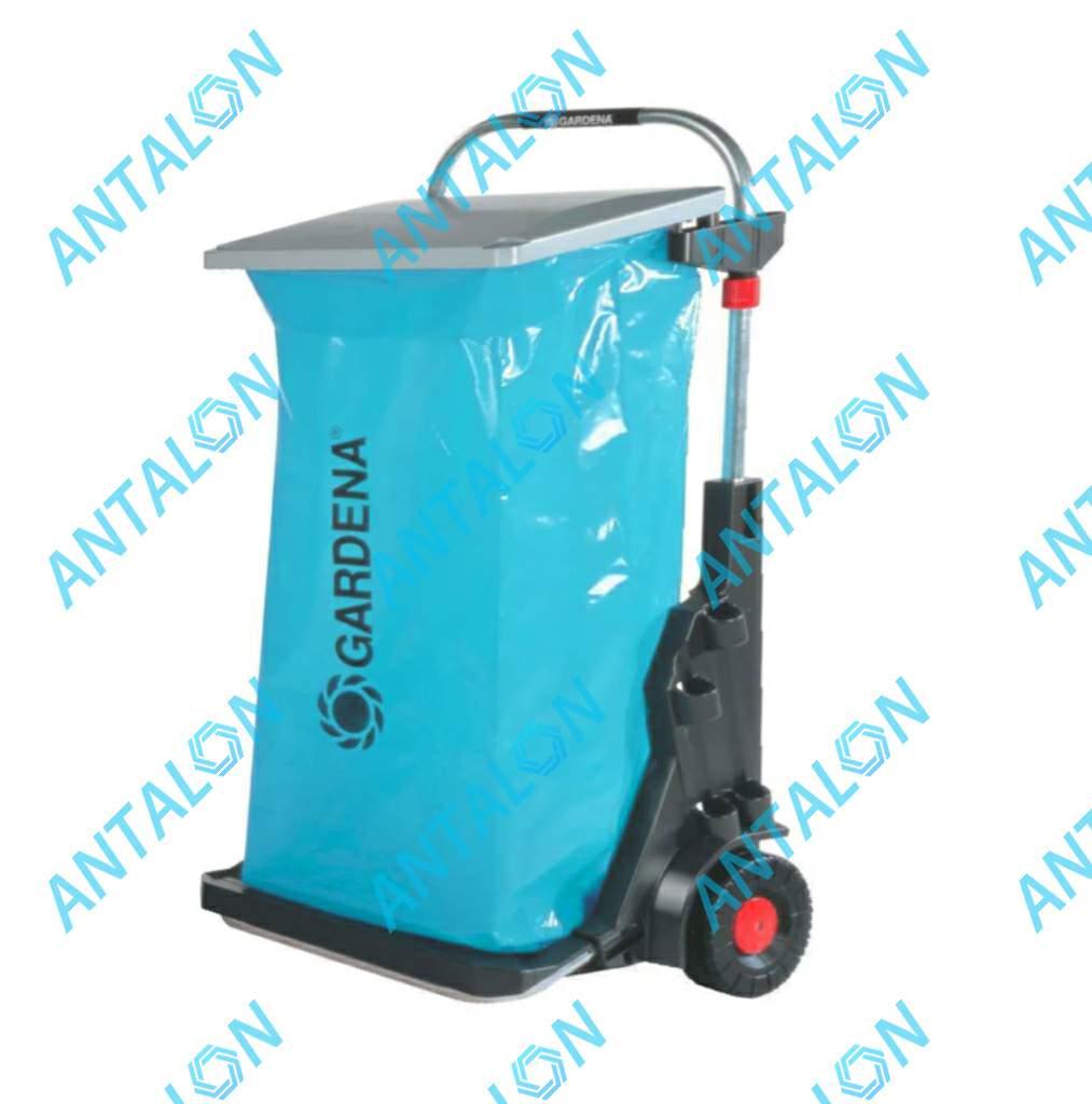 Vozík zahradní Gardena 00232-20, nosnost 70 kg