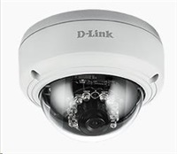 D-Link DCS-4603 Full HD PoE Dome Camera