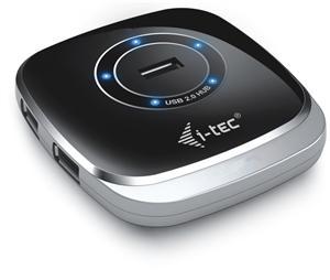 i-Tec USB HUB 4-port