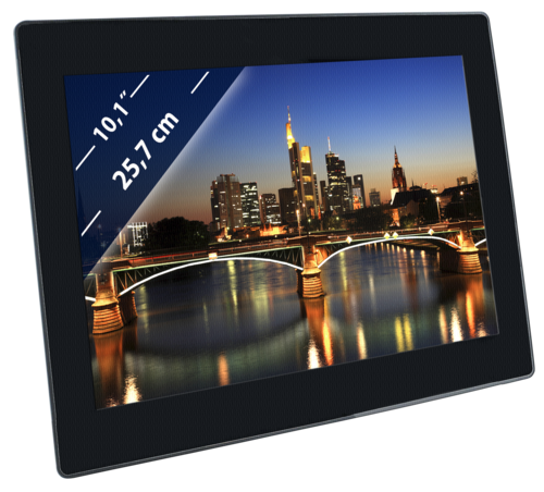 Braun DigiFrame 1081 HD 25,7cm (10,1 )