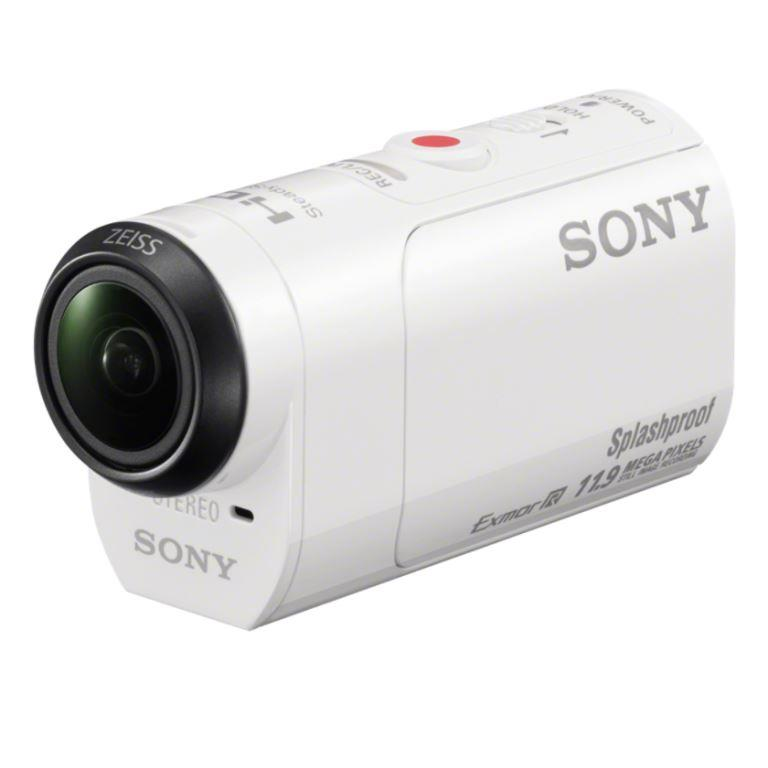 Sony HDR-AZ1VR Action Cam mini + live view ovladač